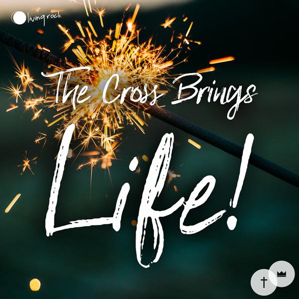 The Cross Brings Life!