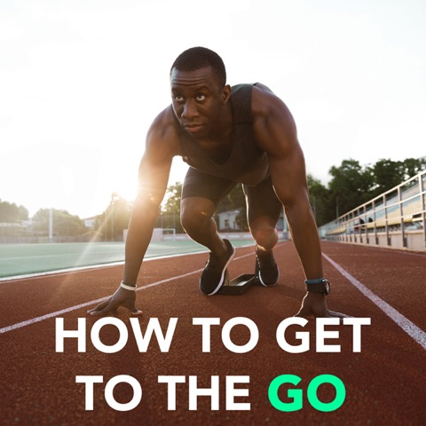 How To Get To The Go